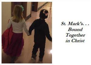Bound Together in Christ Stewardship 2017 Logo